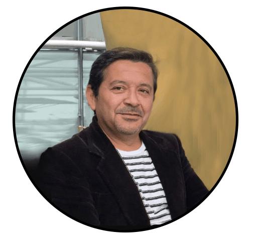 Samuel Pacheco